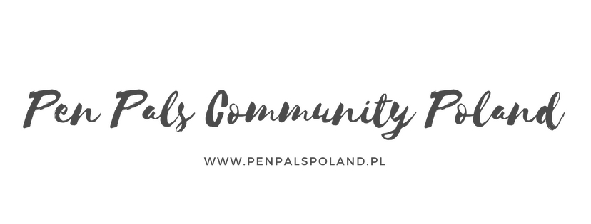 Pen Pals Community Poland
